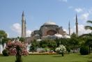 Стандартен уикенд в Истанбул с нощен преход  2ВВ (от София и Пловдив)