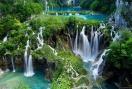 Адриатическа панорама:Загреб – Плитвички езера – Трогир – Сплит – Шибеник – Задар – Риека – Опатия – Пула - Ровин-5HB (от Пловдив)