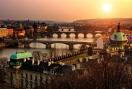 Столиците на Централна Европа (Будапеща,Виена,Прага)-3BB