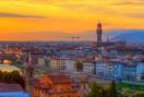 Венеция, Флоренция и Тоскана-4BB