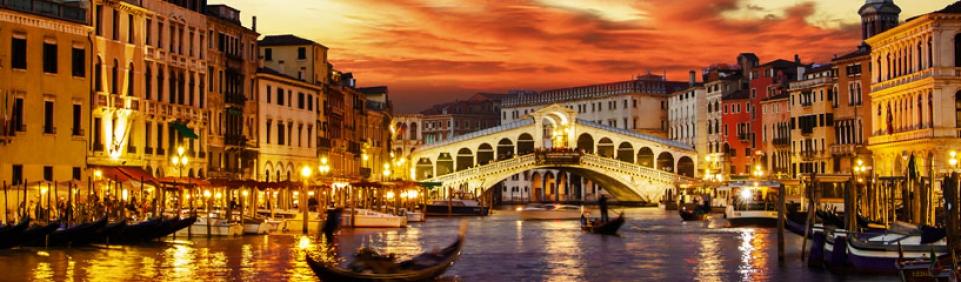 Венеция-нощна