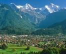 Швейцария-Алпийска фантазия без нощни преходи - 7BB (авт. от София) РАННИ ЗАПИСВАНИЯ
