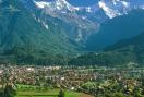Швейцария-Алпийска фантазия без нощни преходи - 7BB (авт. от София)