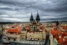 Прага - вълшебна и очарователна 3BB (самолет от София)