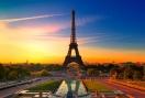 Париж без нощен преход 9BB (от Пловдив)