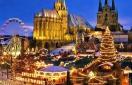 Виена и Будапеща-предколедна (от Варна)