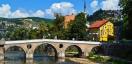 ВЕЛИКДЕН -  Мокра гора – Вишеград – Сараево – Мостар – Котор – Будва – Подгорица - 3HB