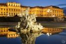 Предколедни Базари в Будапеща и Виена - с аромат на вино и канела (от Пловдив)