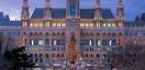 Коледа в Будапеща  и Виена с Гала вечеря (от Варна)