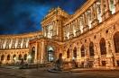 Предколедни Виена и Будапеща (от Пловдив)