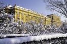 Коледни мечти (Будапеща-Братислава-Виена)