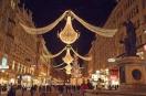 Виена-Будапеща -предколедна  (от Пловдив)