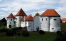 ВАРАЖДИН със замъка ТРАКОШЧАН, ПТУЙ и МАРИБОР - 3HB (автобус от София и Пловдив*)