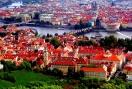 Уикенди в Прага 2019 - 3ВВ (самолет от София)