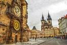 Златна Прага и Будапеща - 3BB (авт. от София)