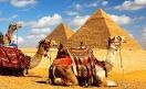 ЕГИПЕТ от А до Я - Луксозен Круиз по Нил + Кайро + Хургада –  Олекотена програма 7AI (самолет от София)