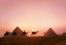 Мини почивка в Хургада (Египет) с 3-дневен круиз по река Нил -7AI (самолет и кораб)