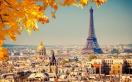 Уикенд в Париж (самолет)