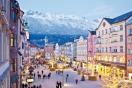 Коледни базари в Германия-Мюнхен (самолет)