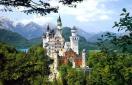 Баварски кралски замъци - Залцбург - Инсбрук - Мюнхен 3BB (от  Пловдив)