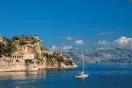 Великден на Корфу-Островът на Нимфите - 3HB (от Пловдив)