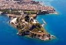 Корфу-островът на нимфите-4HB хотел Messonghi Beach 3*