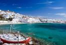 Почивки TEZ TOUR-Гърция