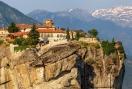Солун и Метеора-чудните манастири 2BB (от Пловдив и София)