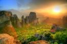 Солун-Метеора-природни чудеса 2BB  (от Пловдив)