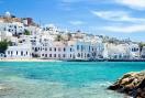 Остров Миконос-мини почивка 4BB
