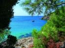 Тасос-зеленият рай на Гърция