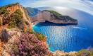 Септ. празници на остров Закинтос - 4HB (от Пловдив)