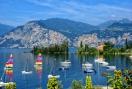 Италиански езера (Лаго ди Гарда - Лаго ди Комо - Лаго Маджоре) - 5BB (от Пловдив* и София)