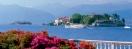 Италиански езера 4НВ/ (самолет от София)