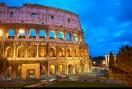 Класическа Италия - Венеция-Рим-Флоренция 4BB-икономичен вариант (от Пловдив)