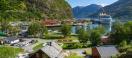 Скандинавия 2019: Норвежки фиорди, Берген и четири скандинавски столици - 7ВВ (самолет от София+круиз)