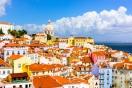 Лисабон - четиридневна 3BB (самолет)