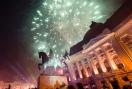 Нова Година в Букурещ - хотел Mercure Unirii Bucharest 4 **** с възможност за посещение на СПА Терме Букурещ - 3BB + Гала вечеря (от Пловдив и София)/ 30.12