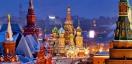 Русия: Москва и Златният пръстен  7HB/ 05.07.2019 -ПОТВ.