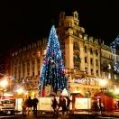 Коледа в Белград (от Пловдив)