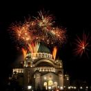 Нова Година в Белград с  Нови Сад и Сремски Карловци ( от Пловдив )