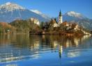 Словения отблизо (Любляна, Блед, Предяма, Постойна) -3BB