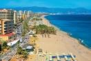 Почивка в Коста дел Сол - хотел Fuengirola Park ****-7FB (самолет)