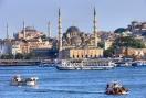 Истанбул - вълшебният свят на Ориента 4BB -без нощни преходи (от София и Пловдив)