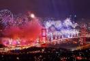НОВА ГОДИНА 2020 в Истанбул хотел Istanbul GONEN 5* - SPA - нощен преход 3BB  с Гала вечеря (авт. от София и Пловдив)/ 29.12
