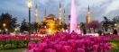 Екскурзия за Фестивала на Лалето в Истанбул-2BB (от София и Пловдив)