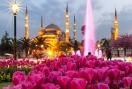 Екскурзия за Фестивала на Лалето в Истанбул - 2BB (от София и Пловдив)