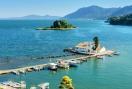 Корфу - островът на нимфите - хотел