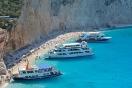 Екскурзия до о. Лефкада - Йонийски острови -4HB (от Пловдив)
