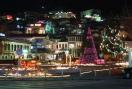 Нова година в Охрид хотел BELVEDERE ****  3HB с Гала вечеря + Тирана* (от Пловдив* и София)/ 29.12